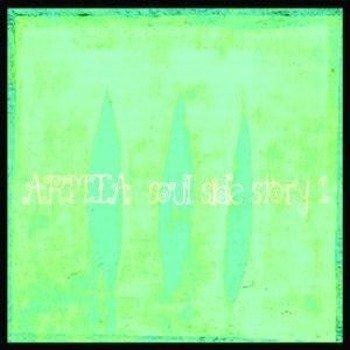 płyta CD: ARMIA - SOUL SIDE STORY 1 digipack