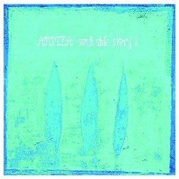 płyta CD: ARMIA - SOUL SIDE STORY 2 digipack