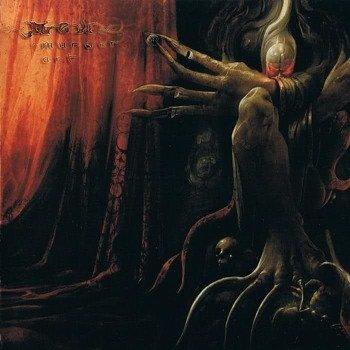 płyta CD: CRAWLING DEATH - NEW MURDER ART