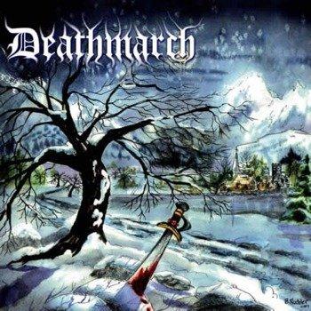 płyta CD: DEATHMARCH (CAN) - DEATHMARCH