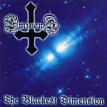 płyta CD: EMINENZ - THE BLACKEST DIMENSION