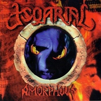 płyta CD: ESQARIAL - AMORPHOUS