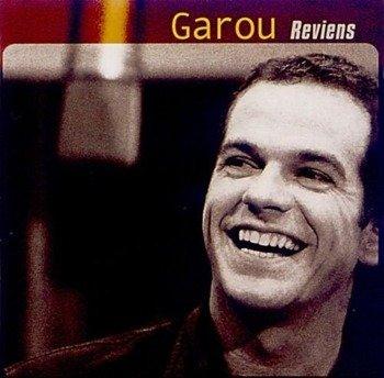 płyta CD: GAROU - REVIENS