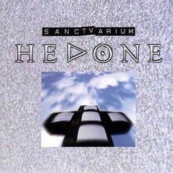 płyta CD: HEDONE - SANCTUARIUM
