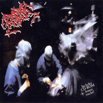 płyta CD: KABAK - CRONICAS DEL QUIROFANO