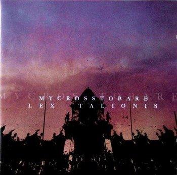 płyta CD: MYCROSSTOBARE - LEX TALIONIS