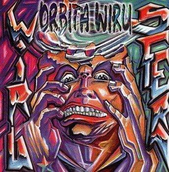 płyta CD: ORBITA WIRU - SFERA WIRU