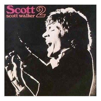 płyta CD: SCOTT WALKER - SCOTT TWO