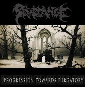 płyta CD: SEVERANCE - PROGRESSION TOWARDS PURGATORY