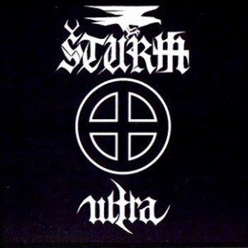 płyta CD: ŠTURM - ULTRA