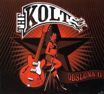 płyta CD: THE KOLT - ODSŁONA II