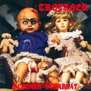 płyta CD: TROJANER - SCHOMER SCHABBAT