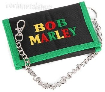 portfel BOB MARLEY