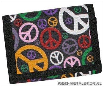 portfel PEACE