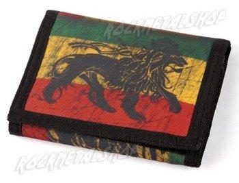 portfel RASTA LION