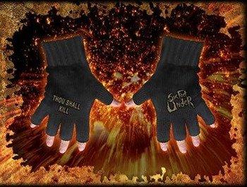 rękawiczki SIX FEET UNDER - LOGO
