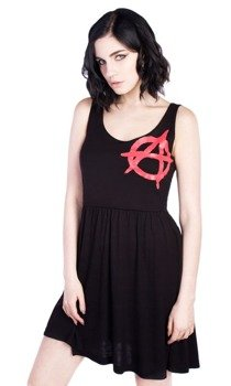 sukienka DISTURBIA - TEEN SPIRIT DRESS