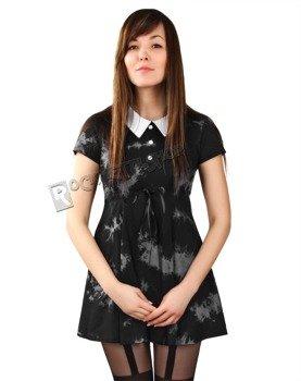sukienka KILL STAR - DYE FAST