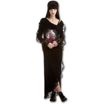sukienka TEMPTRESS czarna