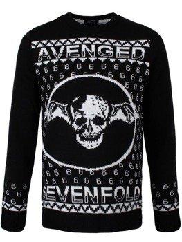sweter AVENGED SEVENFOLD - DEATHBAT