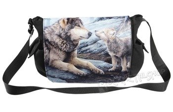 torba BROTHER WOLF