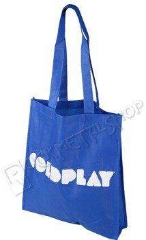 torba COLDPLAY - LOGO