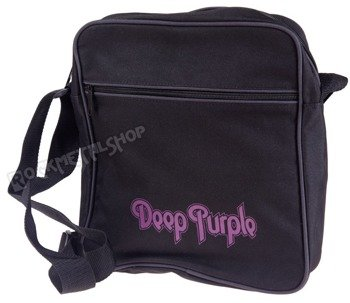 torba DEEP PURPLE, na ramię