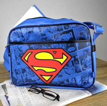 torba SUPERMAN - LOGO