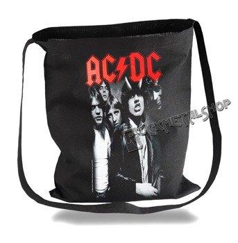 torba bawełniana AC/DC - HIGHWAY TO HELL