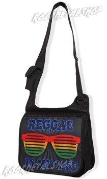 torba na ramię REGGAE IS MY LIFE