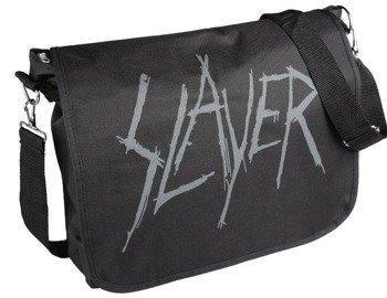 torba na ramię SLAYER - LOGO