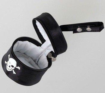 torebka na smoczki ROCK STAR BABY - PIRAT