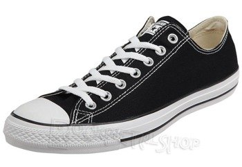 trampki CONVERSE - CHUCK TAYLOR ALL STAR BLACK