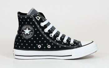 trampki CONVERSE - CHUCK TAYLOR ALL STAR CT HI BLACK WHITE