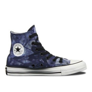 trampki CONVERSE - CHUCK TAYLOR ALL STAR CT HI DOZAR BLUE
