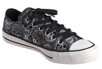 trampki CONVERSE - CHUCK TAYLOR ALL STAR CT OX BLACK