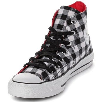 trampki CONVERSE CHUCK TAYLOR ALL (WHITE/BLACK)