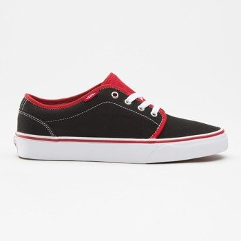 trampki VANS - 106 VULCANIZED 2 TONE BLACK CHILI PEPPER