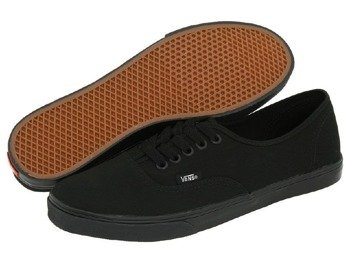 trampki VANS  - AUTHENTIC LO PRO BLACK/BLACK