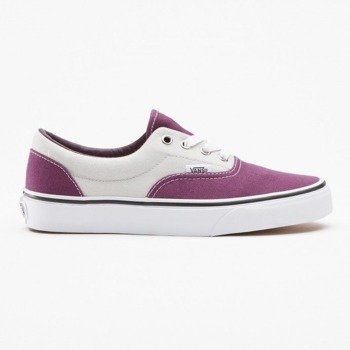 trampki VANS  - ERA 2 TONE BLACKBERRY WINE