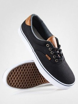trampki VANS - ERA 59 C L BLACK WASHED