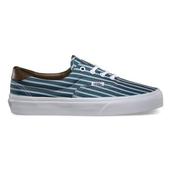 trampki VANS  - ERA 59 STRIPES BLUE TRUE WHITE
