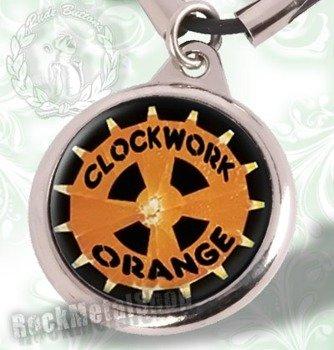 wisior CLOCKWORK ORANGE
