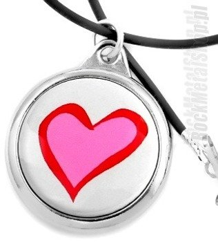 wisior HEART