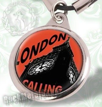 wisior LONDON CALLING