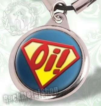 wisior OI! SUPERMAN