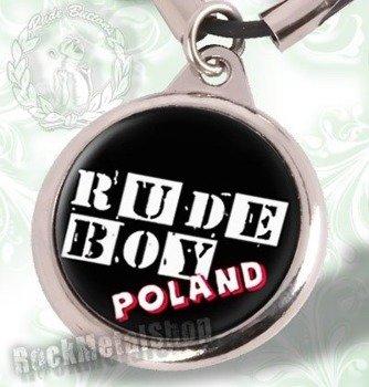 wisior RUDE BOY POLAND