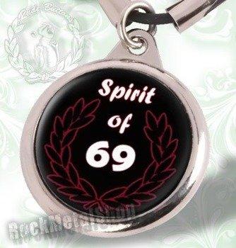 wisior SPIRIT OF 69