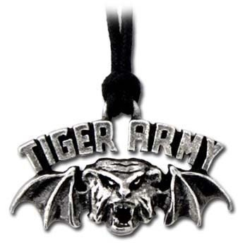 wisior TIGER ARMY