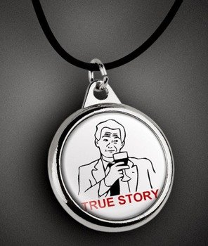 wisior TRUE STORY
